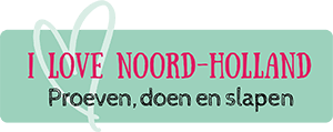 I Love Noord-Holland