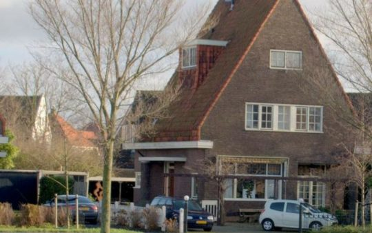 B&B Old Holland Purmerend