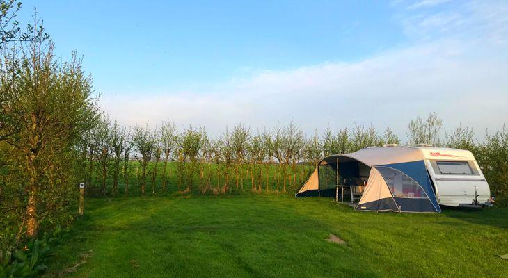 camping edam