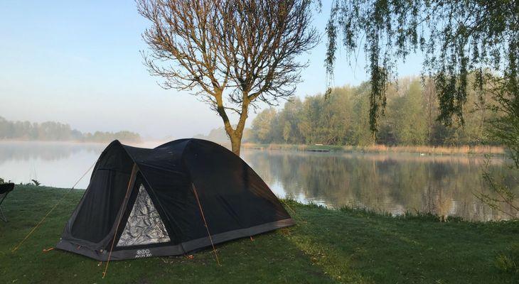 camping het rietveen