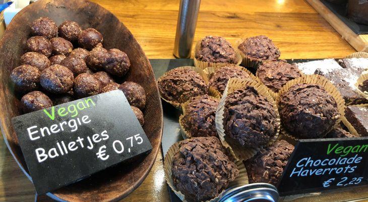 dutch vegan bakery zaandam