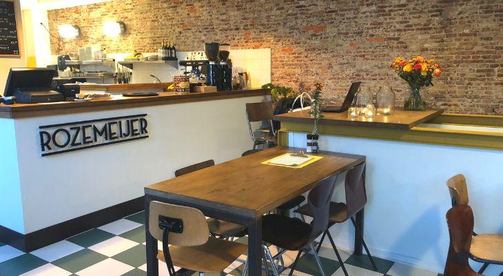 rozemeijer purmerend restaurant padjedijk
