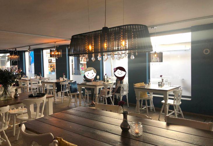 restaurant purmerend peperstraat